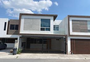 Foto de casa en renta en  , moderno apodaca i, apodaca, nuevo león, 0 No. 01