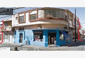 Foto de edificio en venta en modesto arreola 115, monterrey centro, monterrey, nuevo león, 0 No. 01
