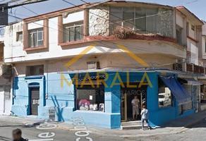 Foto de terreno comercial en venta en modesto arreola y escobedo 115, monterrey centro, monterrey, nuevo león, 12183608 No. 01