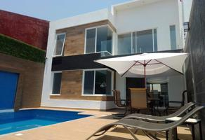 Foto de casa en venta en modesto rangel 01, lomas de trujillo, emiliano zapata, morelos, 0 No. 01