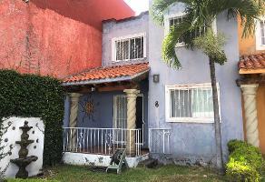 Foto de casa en renta en modesto rangel 19 casa 8 , 3 de mayo, emiliano zapata, morelos, 12811014 No. 01