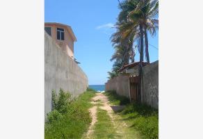 Foto de terreno habitacional en venta en mogotes 18, pie de la cuesta, acapulco de juárez, guerrero, 0 No. 01