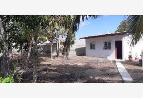 Foto de terreno habitacional en venta en mogotes 3, pie de la cuesta, coahuayutla de josé maría izazaga, guerrero, 11873870 No. 01