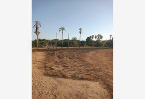 Foto de terreno habitacional en venta en mogotes, kilometro 11 11, pie de la cuesta, acapulco de juárez, guerrero, 0 No. 01