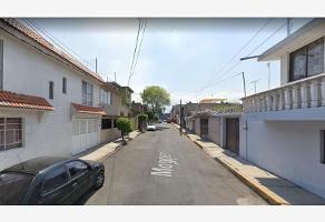 Foto de casa en venta en moguer 000, cerro de la estrella, iztapalapa, df / cdmx, 0 No. 01