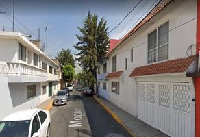 Foto de casa en venta en moguer , cerro de la estrella, iztapalapa, df / cdmx, 0 No. 01