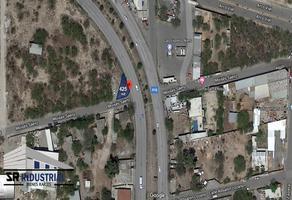 Foto de terreno comercial en venta en moises saenz , antigua santa rosa, apodaca, nuevo león, 12646936 No. 01