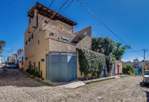 Foto de casa en venta en mojica , independencia, san miguel de allende, guanajuato, 12478942 No. 01