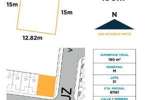 Foto de terreno habitacional en venta en  , mojoneras, puerto vallarta, jalisco, 11639860 No. 01