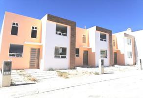 Foto de casa en venta en molienda 3000, pachuquilla, mineral de la reforma, hidalgo, 0 No. 01
