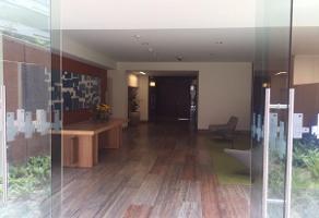 Foto de departamento en renta en molier , polanco iv sección, miguel hidalgo, distrito federal, 0 No. 01