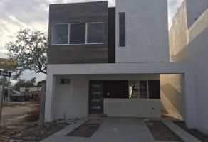 Foto de casa en renta en molina , cantu, apodaca, nuevo león, 0 No. 01