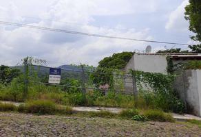 Foto de terreno habitacional en venta en molinito , santa bárbara 1a sección, corregidora, querétaro, 0 No. 01