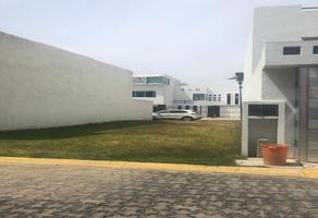 Foto de terreno habitacional en venta en Fuentes del Molino Sección Arboledas, Cuautlancingo, Puebla, 20280106,  no 01