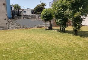 Foto de terreno habitacional en venta en molino 33, residencial villa coapa, tlalpan, df / cdmx, 0 No. 01