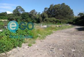 Foto de terreno habitacional en venta en  , molino de enmedio, puebla, puebla, 5682755 No. 01