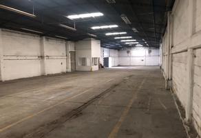 Foto de nave industrial en renta en  , molino de rosas, álvaro obregón, df / cdmx, 15718881 No. 01