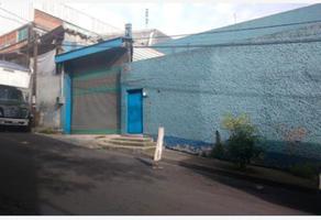 Foto de bodega en renta en  , molino de santo domingo, álvaro obregón, df / cdmx, 0 No. 01