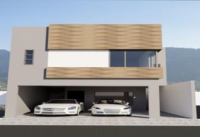 Foto de casa en venta en molino del rey , la cantera, general escobedo, nuevo león, 7570922 No. 01