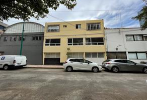 Foto de edificio en venta en  , molino del rey, miguel hidalgo, df / cdmx, 0 No. 01