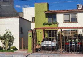 Foto de casa en venta en molinos 103, lomas del campestre 2a sección, aguascalientes, aguascalientes, 0 No. 01