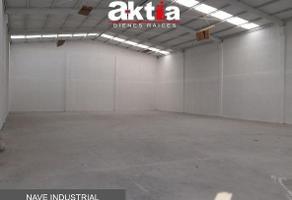 Foto de nave industrial en renta en  , moll industrial, reynosa, tamaulipas, 0 No. 01