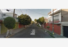 Foto de casa en venta en mollendo 0, residencial zacatenco, gustavo a. madero, df / cdmx, 10394780 No. 01