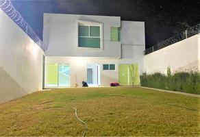 Foto de casa en venta en momoxapan 101, santiago momoxpan, san pedro cholula, puebla, 0 No. 01