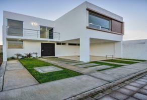 Foto de casa en venta en momoxpan , cholula de rivadabia centro, san pedro cholula, puebla, 20957079 No. 01