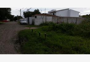 Foto de terreno habitacional en venta en mompani 70, altavista juriquilla, querétaro, querétaro, 6345192 No. 01