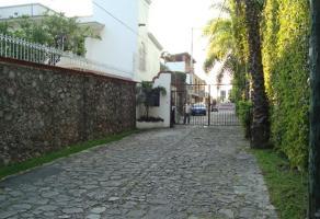 Foto de terreno habitacional en venta en monacillo 7, palmira tinguindin, cuernavaca, morelos, 4198120 No. 01
