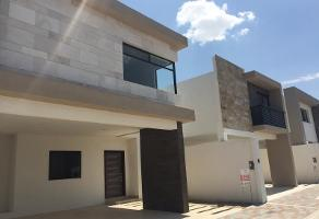 Foto de casa en venta en monaco 111, campestre la poza, saltillo, coahuila de zaragoza, 0 No. 01