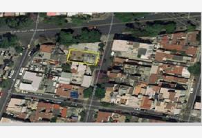 Foto de terreno comercial en venta en monaco 209, del carmen, benito juárez, df / cdmx, 8956758 No. 01