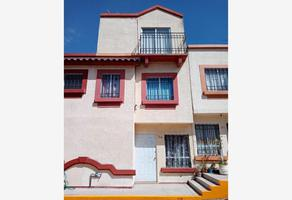 Foto de casa en venta en monarcas 11, villa del real, tecámac, méxico, 18869276 No. 01