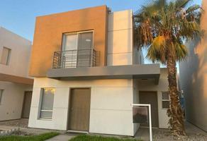 Foto de casa en venta en  , monarcas residencial, mexicali, baja california, 19969889 No. 01