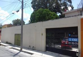 Foto de casa en venta en monclova 214, coahuila, juárez, nuevo león, 15047000 No. 01