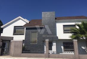 Foto de casa en renta en monclova , república poniente, saltillo, coahuila de zaragoza, 0 No. 01