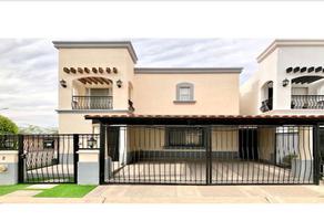 Foto de casa en renta en monessi 2, mónaco privada residencial, hermosillo, sonora, 0 No. 01