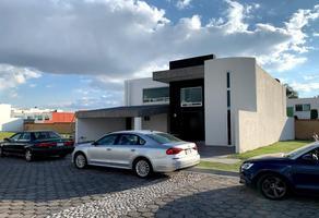 Foto de casa en venta en monleon 23, vista real del sur, san andrés cholula, puebla, 14781039 No. 01