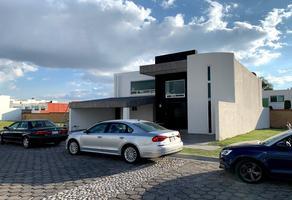 Foto de casa en venta en monleon , vista real del sur, san andrés cholula, puebla, 14785624 No. 01