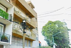 Foto de edificio en venta en monrovia , portales norte, benito juárez, df / cdmx, 12074401 No. 01