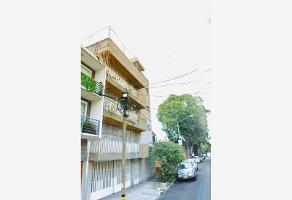 Foto de edificio en venta en monrovia , portales norte, benito juárez, df / cdmx, 0 No. 01