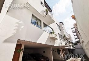 Foto de casa en venta en monrovia , portales norte, benito juárez, distrito federal, 0 No. 01