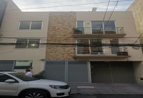 Foto de casa en venta en monrovia , portales sur, benito juárez, df / cdmx, 0 No. 01