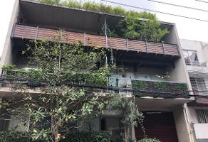 Foto de departamento en renta en monrovia , portales sur, benito juárez, df / cdmx, 17945534 No. 01