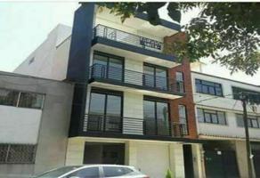 Foto de edificio en venta en monrovia , portales sur, benito juárez, df / cdmx, 0 No. 01