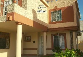 Foto de casa en venta en monsanto , quinta real, matamoros, tamaulipas, 0 No. 01