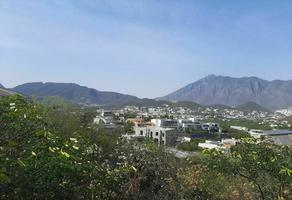 Foto de terreno habitacional en venta en montaña los encinos , la finca, monterrey, nuevo león, 0 No. 01