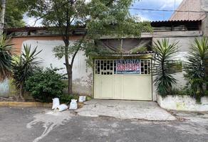 Foto de terreno comercial en venta en montaña nanda devi, 2, palmitas, iztapalapa, df / cdmx, 17200627 No. 01