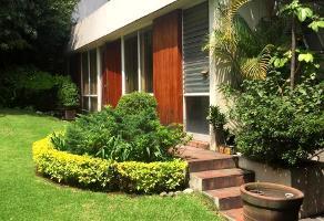 Foto de casa en venta en monta?as calizas , lomas de chapultepec ii secci?n, miguel hidalgo, distrito federal, 0 No. 01